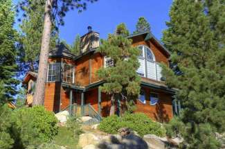 Pioneer Trail / Tahoe Paradise / Country Club Estates